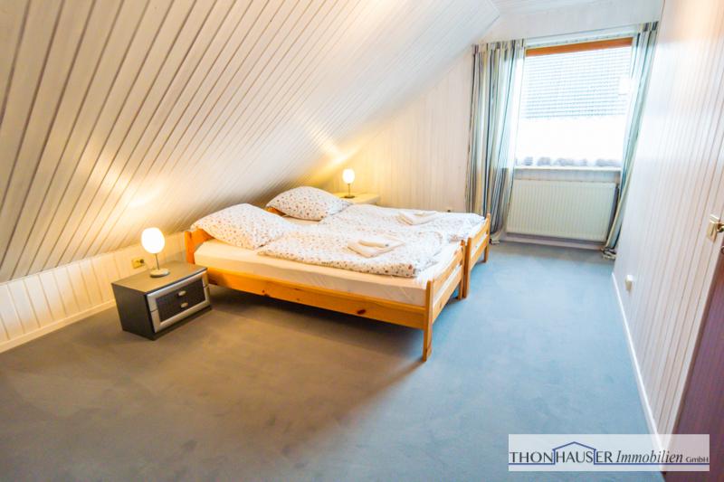 Dachgeschoss Zimmer Reihenendhaus in 22946 Trittau