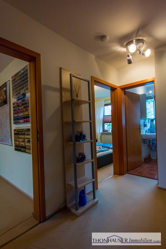 Flur Obergeschoss Reihenendhaus in 22946 Trittau