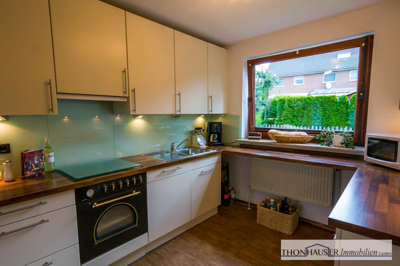 Küche Reihenendhaus in 22946 Trittau