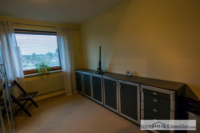 Kinderzimmer Obergeschoss Reihenendhaus in 22946 Trittau