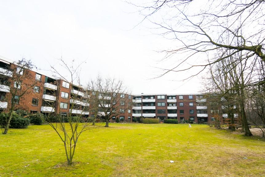 3-Zimmer-Wohnung 215009 Glinde Thonhauser Immobilien GmbH