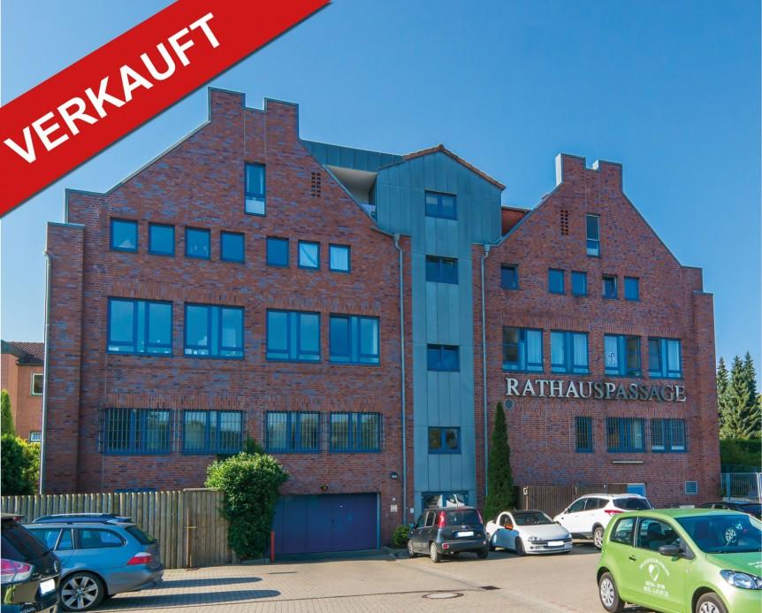 Gewerbefläche in 22946 Trittau verkauft